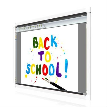 all-in-one smart infrared interactive whiteboard for e-learning