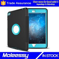 2015 fashion 360 degree rotating case for ipad mini