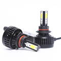 high quality led headlight bulb car auto canbus 36w led headlight conversion kits