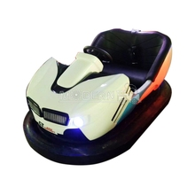New Electric Amusement Street Legal Bumper Cars For Sale