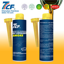 Auto Car Care Products Effective Elimination of Exhaust Smoke