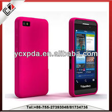 fashionable mobile phone case for Blackberry Z10