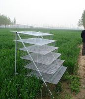 Hot sale like hotcake Metal Quail Cage for laying hens