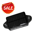 Shock Sensor Solar Power Vehicle Gps Tracker