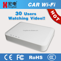 Good Quality H9350 Webcams WiFi Advertise Router