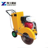 Stable performance floor cutting machine with good engine