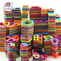 Hot sale Mini Magnetic blocks Available Customization Educational Toys for Kids