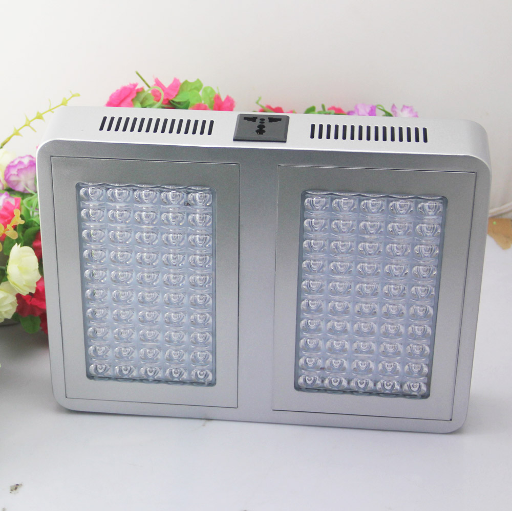 300w led grow panel lamp 2016 for VEG and BLOOM