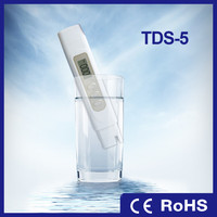 Water Quality Testing Usage and Electronic Power Pen Type tds meter tds tester