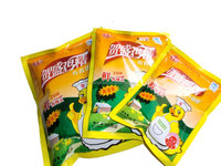 Nasi health products fried granulated chicken bouillon