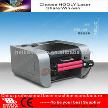 High Speed CNC Co2 Auto Feeding Screen Protector Laser Cutting Machine