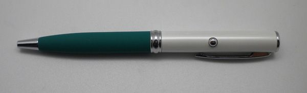 Metal Projector Pen With Customized Logo For Promotion