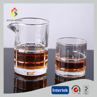 400ml Cocktail Whisky Glass Cup