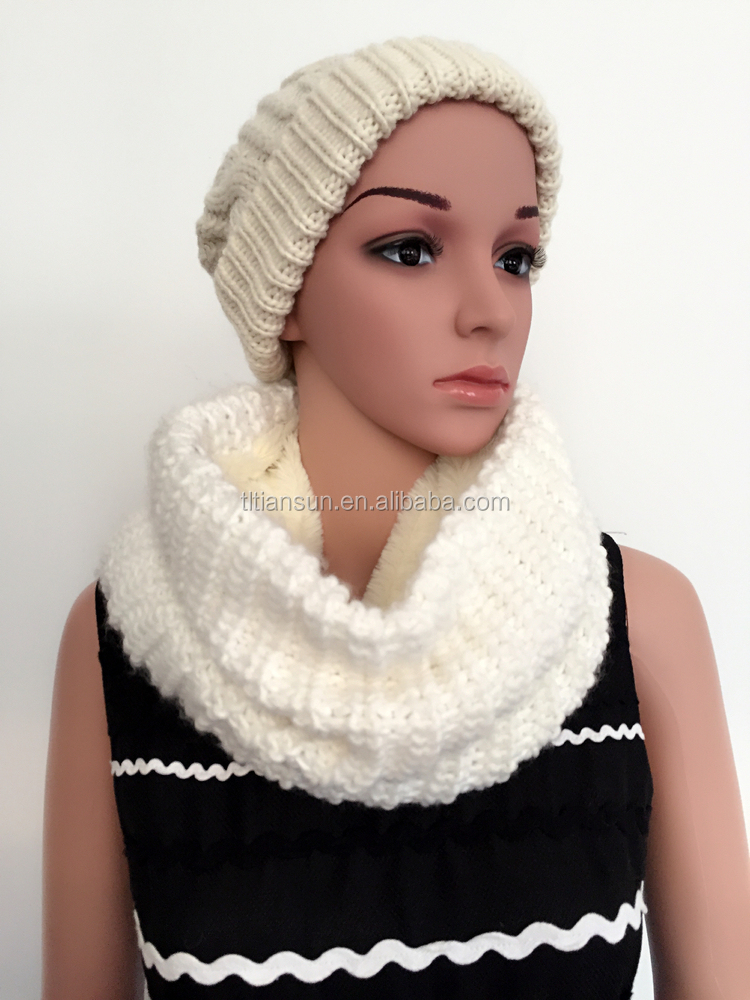 scarf production fleece snood snood scarf winter snood