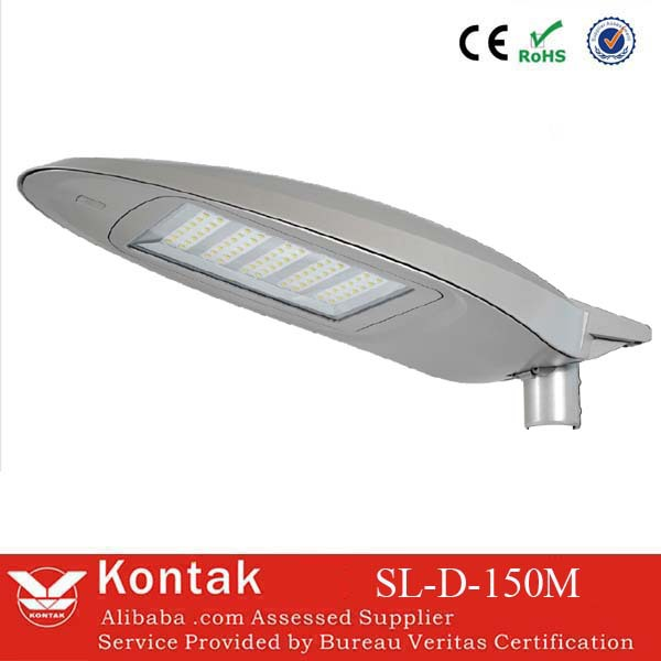 100W 120W 150W 180W mean-well driver 2 years warranty led street light,high power newest design led street light