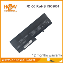 battery batteries fit for laptop HP 6535 hp 8440p