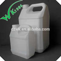5L plastic HDPE jerry can
