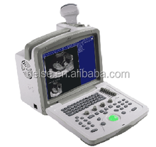 "9.7""lcd veterinary ultrasound machine&Clinic ultrasound scanner for animal"