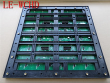 weichi 2017 2018 <strong>p10</strong> smd outdoor full color led module <strong>16x32</strong> dots RGB panels