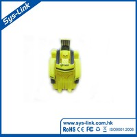 Transformers promotional USB flash drive