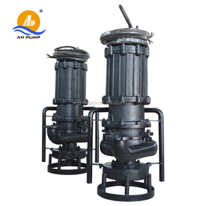 Most favorable submersible slurry pump for sand dredging distributor