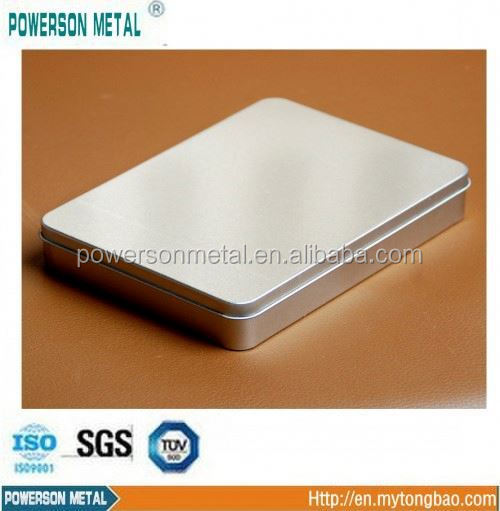 0.23 mm Electrolytic tinplate sheet metal for empty tin cans