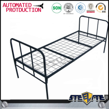 Bedroom furniture iron bed single bed frame one person bed