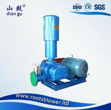 Customized inflatable Roots blower