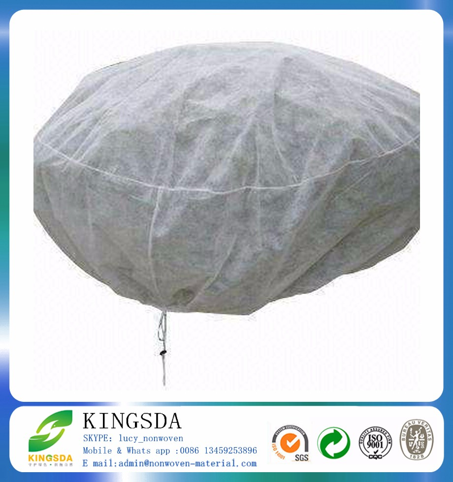 Kingsda pp nonwoven fabric for tea bag