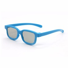 New designed polarizer good price 3d glasses for iphone