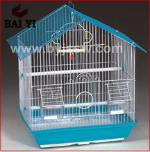 Aviary Commercial Small Iron Wire Bird Cage Wholesale