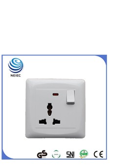 Multi-function wireless remote control bathroom one-piece washdown automatic intelligent toilet with seat heating, etc.