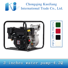 3 inches LC80ZB30-4.2Q Home use/Mini/Portable/clean water pump for sale