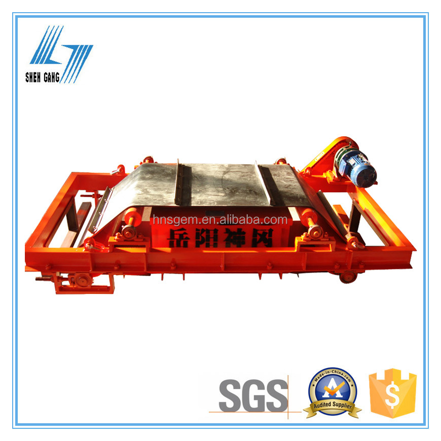 Industrial Equipment for Mining Separation