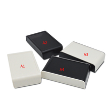 IP 65 plastic box enclosure electronic cheap price