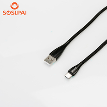 Best Selling High Quality Cheap Price Data Cable 2.1A Fast Charging Micro USB Cable