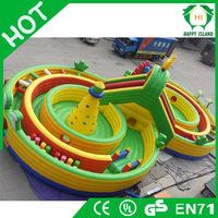 HI Playground outdoor/amusement park, attractive outdoor amusement rides sale