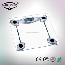 BL310S digital bathroom scale