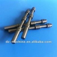 high precision axle shaft cnc machined spare auto parts Ningbo nearest