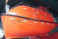IACS Approved SOLAS Standard Parts Of Life Boat Equipment