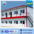Lights steel frame prefabricated office buildings made in China