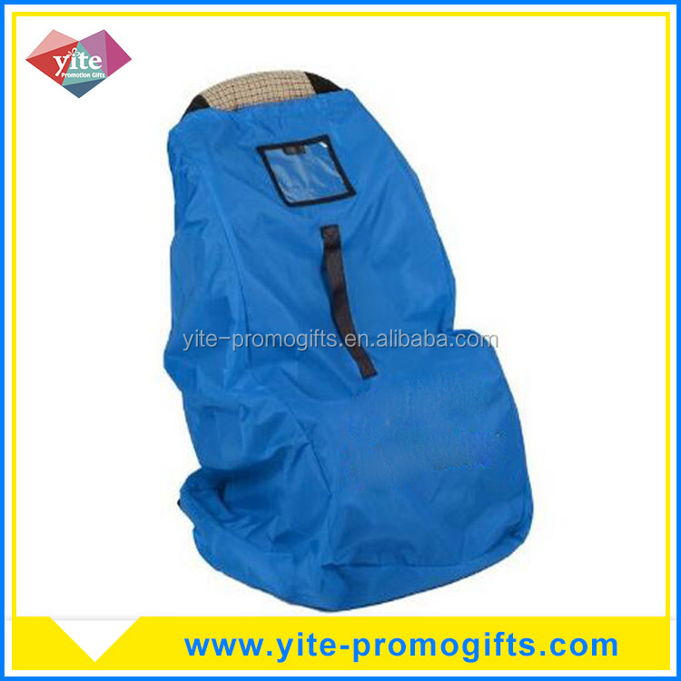 Wholesale high quality ballistic nylon baby car seat travel bag