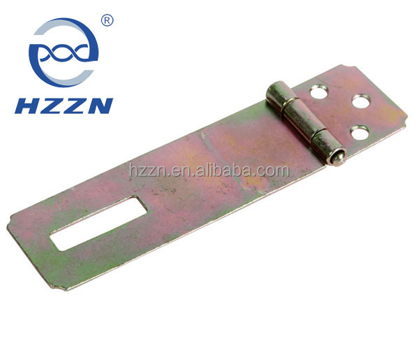 metal stamping parts for hinge customed