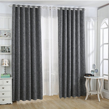 professional Ready made frilled curtains
