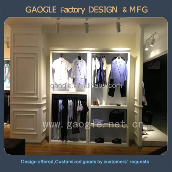 Perfect product names of clothing stores for clothing display
