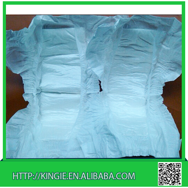 Baby product wholesale disposable baby diaper