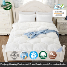 Widely Used Professional Soft 6D Polyester 350 Gsm Microfiber Quilt