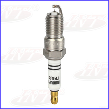 VORTEX POWER spark plugs TR6X match for NGK TR6IX, DENSO IT20
