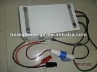 24V 100A lithium battery charger