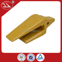 China Supplier Wear Resistant Casting Bucket Adapter Usd Mini Excavator for Sale Cheap